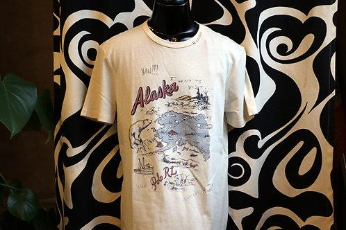 """Alaska Tee""  Ralph Lauren / POLO"