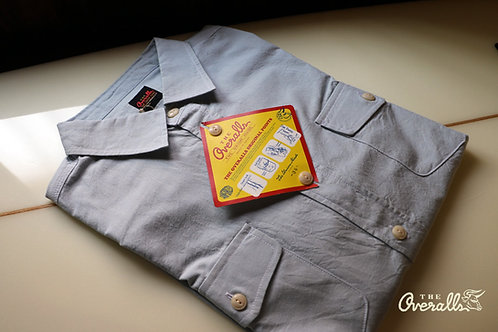 """""""Chambray Shirts""""  THE UNION / THE OVERALLS"""