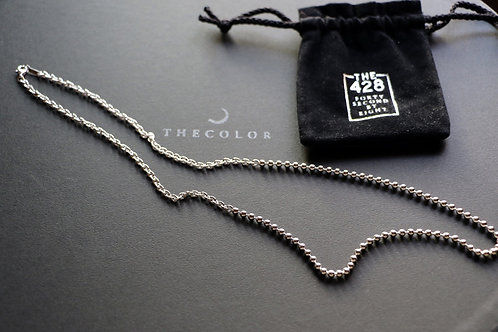 "THE UNION / THE 428 ""BALL NECK CHAIN"""