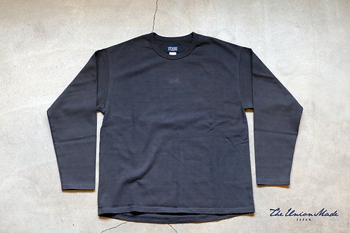 """""""SIXTEEN TWO L/S TEE""""  THE UNION / THE FABRIC"""