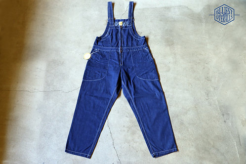 """""""DENIM OVERALL""""  THE UNION / THE BLUEST"""