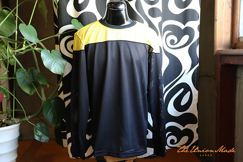 "THE UNION/THE FABRIC ""RIDE TOP"""