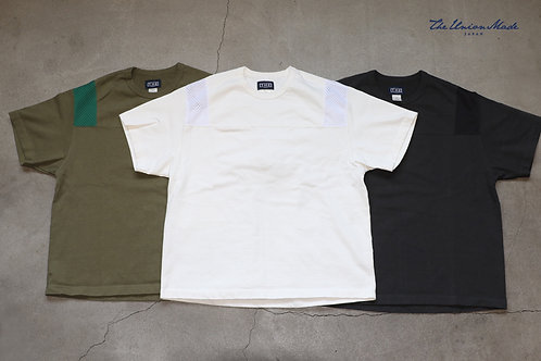 """""""Sixteen Two AF Mesh Tee""""  THE UNION / THE COLOR"""