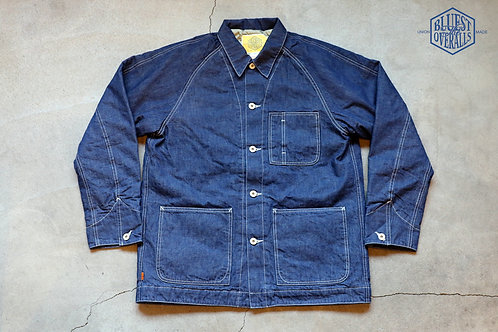 """HOT COVERALL JKT""  THE UNION / THE BLUEST"