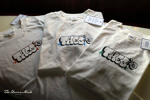 """""""THEZ TEE""""  THE UNION / THE FABRIC"""