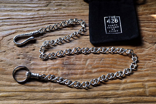 """THE UNION / THE 428 """"TIGER WALLET CHAIN"""""""