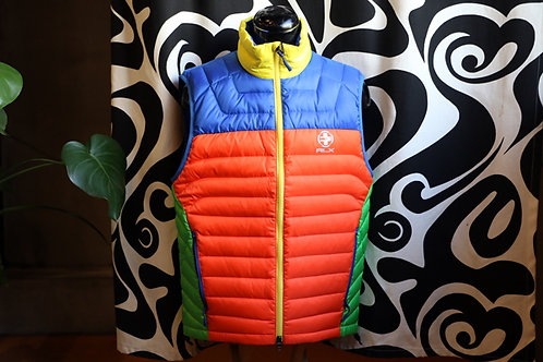 """AC EXPLORER DOWN VEST"" Polo Ralph Lauren/RLX"