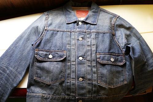 RRL ladies Denim Jacket