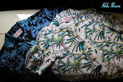 """""""PALM TREE SHIRTS"""" Aloha Blossom"""