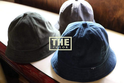 """""""6 PANEL METRO HAT"""" THE UNION / THE COLOR"""