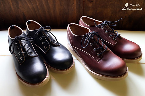 """""""FOUR STAR SHORT SHOES / Tomo and Co. Collaboration"""" THE UNION / THE COLOR"""
