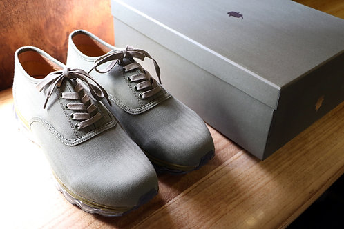 "THE UNION / THE COLOR ""TM DECK SHOES ""Tomo & Co Collaboration"""