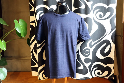 """INDIGO TOP""  THE UNION / THE FABRIC"