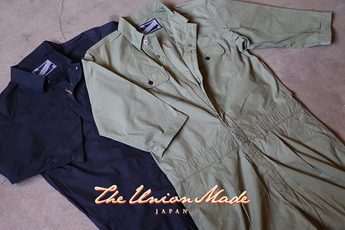 """THE UNION/THE FABRIC """"WORKMAN SUITS"""""""