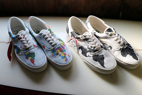 "VANS ERA  ""The Save Our Planet"" Collection"