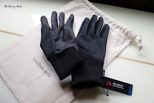 """WIND SHIELD GLOVES""  THE UNION / THE FABRIC"
