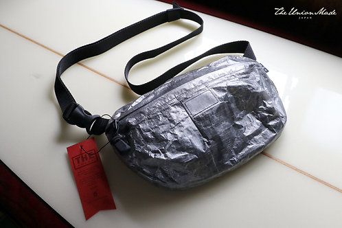 """""""FIELD POUCH""""(L size) by -ZEPTEPI-  THE UNION / THE COLOR"""