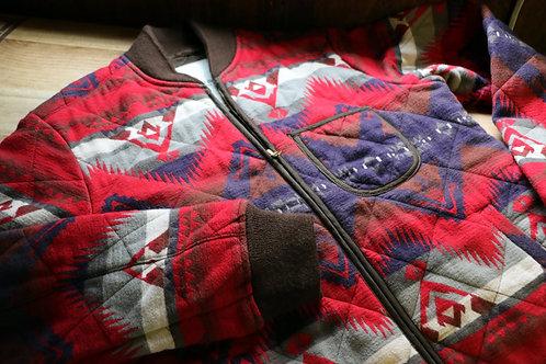 "Ralph Lauren/DENIM & SUPPLY ""South Westem Shirts Jacket"""