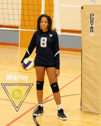 13U- Marley #8
