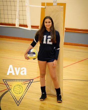 14U- Ava #12