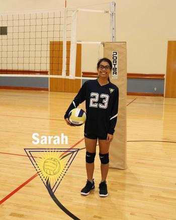 14U-Sarah #23