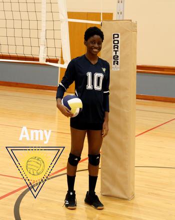 14U- Amy #10