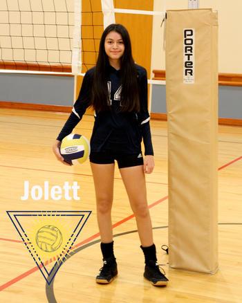 14U- Jolett #14