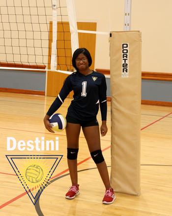14U- Destini #1