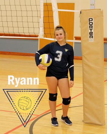 13U- Ryann #3