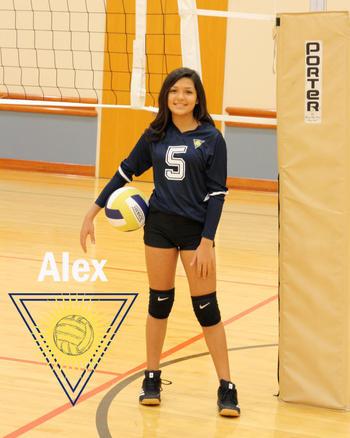 13U- Alex #5