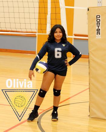 13U- Olivia #6