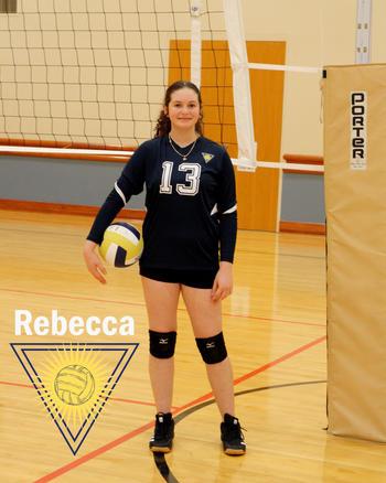 13U- Rebecca #13