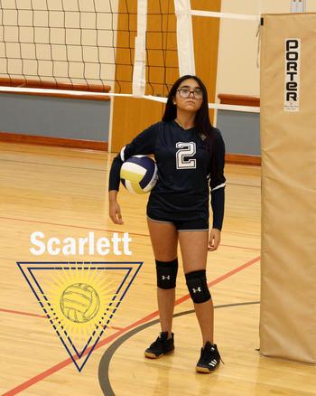 13U -Scarlett #11