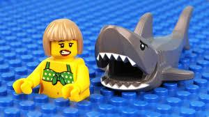lego shark