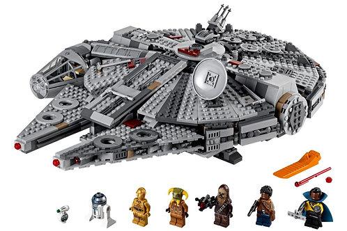75257 LEGO Star Wars Millennium