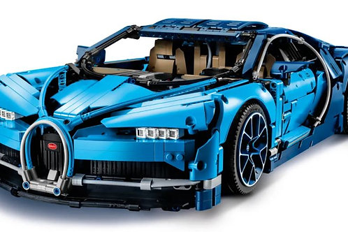 42083 LEGOTechnic Bugatti Chiron