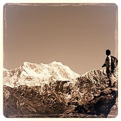 <Yoga Himalaya>