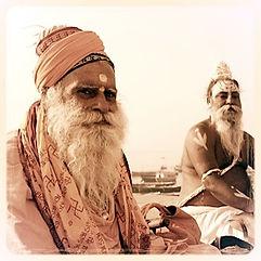 <Yoga inspiration Inde>