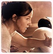 <Cours de Yoga au studio SATYA Brabant Wallon>