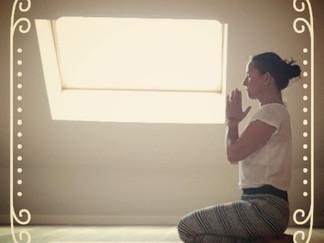 Le Yoga & la Féminité