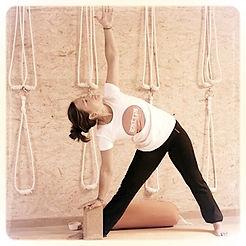 <Cours de Yoga - Studio Satya>