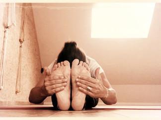 La posture de Yoga, pointe visible de l'iceberg