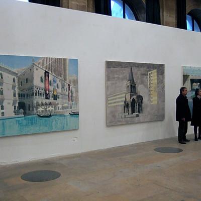 Ecole des Beaux-Arts de Paris