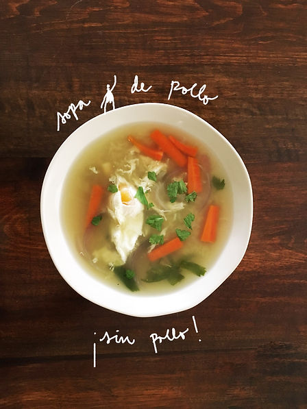 Sopa de pollo sin pollo.jpg