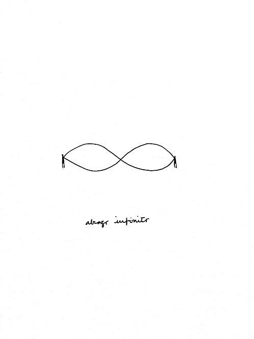 Abrazo infinito