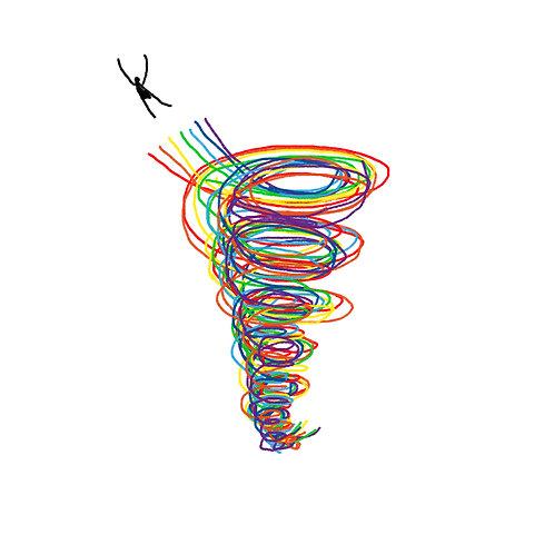 Espiral de Vida