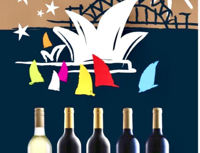 Opera Angel Wine