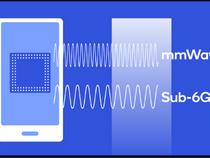 60GHz mmwave(밀리미터파)기술을 사용한 유일한 무선협업시스템 '비전쉐어'