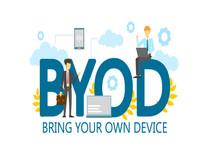 바뀌어가는 회의 트렌드 BYOD