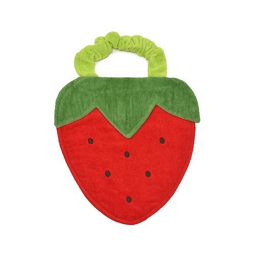 イチゴ ビブ